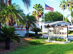 Palm Gardens RV MH Park Is Your Destination Of Choice When Looking For Parks