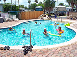Palm Gardens RV & MH Park is your destination of choice when looking for RV parks near Harlingen & McAllen, TX in the beautiful Rio Grande Valley of South Texas.