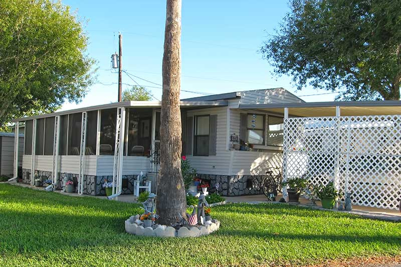 Palm Gardens RV MH Park Photo Gallery